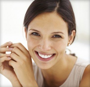 Cosmetic Dentistry Patient In Boise