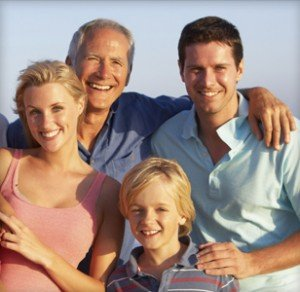 family dentistry with a dentist in Boise